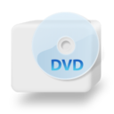 128x128 of Dvd