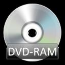 DVD RAM