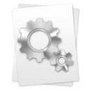 Settings File