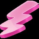 Shock rave pink