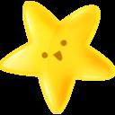 128x128 of Yammi star