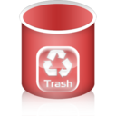 Trash Full