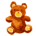 128x128 of Bear User