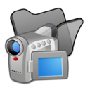 128x128 of Folder black videos