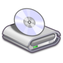 Hardware CD ROM
