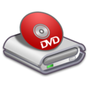 Hardware DVD ROM