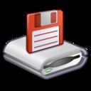 Hardware Floppy Drive