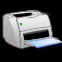 128x128 of Hardware Laser Printer