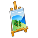 Misc Easel 2