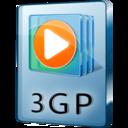 3GP File