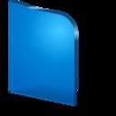 128x128 of Live Folder Back
