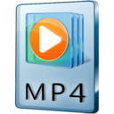 128x128 of MP4 File