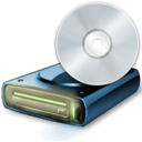 CD-ROM Drive