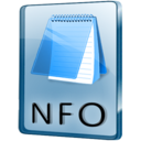 128x128 of NFO File
