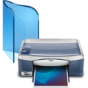 Printer And Faxes