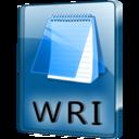 WRI File