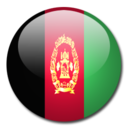 Afghanistan Flag