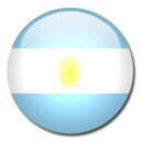 Argentina Flag
