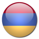 Armenia Flag