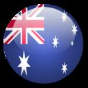 Coral Sea Islands Flag