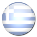 128x128 of Greece Flag