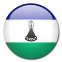 Lesotho Flag