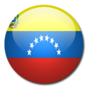 Venezuela Flag