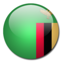 Zambia Flag