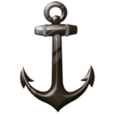 128x128 of Anchor
