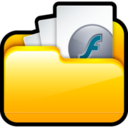 128x128 of My SWF Files