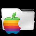 128x128 of Apple