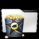 128x128 of Movies ALT