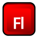 128x128 of Adobe Flash CS 3