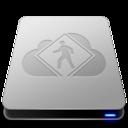 iDisk User   Aluminum