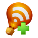 Ballon RSS Feed Add
