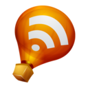 128x128 of Ballon RSS Feed