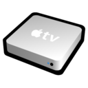 128x128 of Apple TV