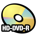 HD DVD R
