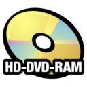 HD DVD RAM