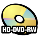 HD DVD RW