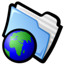 128x128 of Sites Folder