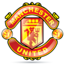 Manchester United FC logo