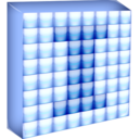 128x128 of IconWorkshop