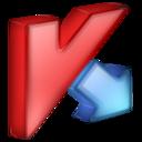 128x128 of Kaspersky