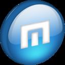 128x128 of Maxthon