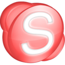 Skype red