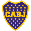 128x128 of Boca Juniors