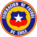 128x128 of Chile