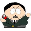 Cartman Hitler zoomed