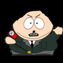 Cartman Hitler